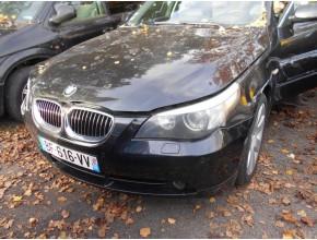 Boite de vitesses pour BMW SERIE 5 (E60) PHASE 1